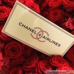 شو متفاوت برَند معروف در هفته مُد پاریس! | مدل های فرودگاهی