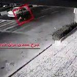کاسبی جدید در پایتخت؛ تصادف عمدی عابران برای دیه گرفتن!! + فیلم