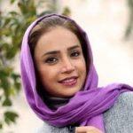 اکتشاف عجیب شبنم قلی خانی در برنامه زنده تلویزیون! + فیلم