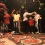 دستگیری 30 دختر و پسر مست در پارتی شبانه ورامین!