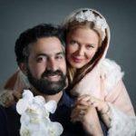 بهاره رهنما و همسرش امیر خسرو عباسی همبازی شدند!