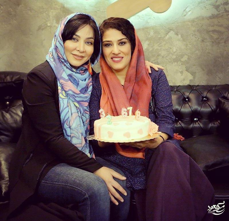 جشن تولد فقیهه سلطانی