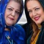 واکنش جالب مادر بهاره رهنما به ازدواج دخترش! + فیلم