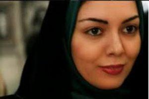 تازه ترین واکنش آزاده نامدارى به حواشی سفرش به خارج! | یک روسری افتاد…