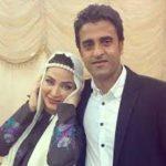 جشن تولد فقیهه سلطانی با حضور همسر و هنرمندان