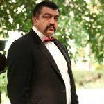 واکنش آقای بازیگر به بمبگذاری نزدیک منزلِ پدر شهید حججی