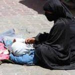 دستگیری متکدی حرفهای و پولدار در تهران!