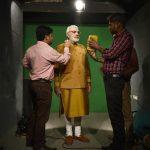 بدل نخست وزیر هند!
