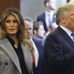 چه بیماری باعث سخنرانی عجیب ترامپ شد!؟