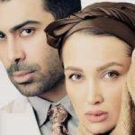 همسر روناک یونسی عکس جدیدی از فرزندش منتشر کرد