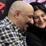 تیپ امیر جعفری و همسرش ریما رامین فر در یک رستوران شیک!