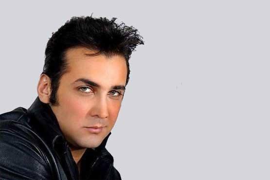 پیشنهاد دوستی سالومه مجری شبکه من و تو به حسام نواب صفوی!