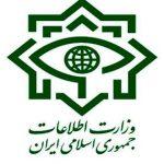 وزارت اطلاعات: انهدام تیم مجری جریان ضد انقلاب در فضای مجازی در هفتم آبان