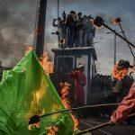 ایران اسلامی غرق در ماتم عاشورای حسینی+تصاویر