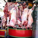 عاملان فروش گوشت گراز در آبادان دستگیر شدند!