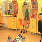 در آرایشگاههای مختلط چه می گذرد؟!