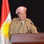 شروط بارزانی برای استعفا از ریاست اقلیم کردستان