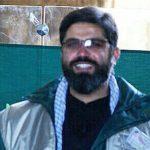 شهادت عضو سپاه در سوریه
