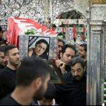 تشییع حامد هاکان بدون حضور حتی یک هنرمند | چاوشی و یگانه هم نیامدند!