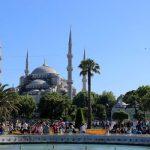 رکوردزنی ایرانی ها در سفر به ترکیه!