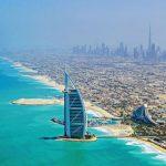 کاهش ۲۱ درصدی مسافران ایرانی در دبی!