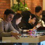 افتتاح اولین رستوران رباتیک در ایران