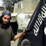 پایتخت داعش سقوط کرد