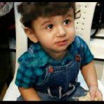 جزئیات آزار جنسی و قتل هولناک اهورای دو ساله به دست نامزد مادرش!