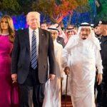 سعودیها بابت سخنان ضد ایرانی ترامپ چقدر پول دادند؟!