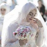 ازدواج دسته جمعی به مناسبت سالروز تأسیس پایتخت چچن