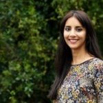 دختر ایرانی وارد پارلمان نیوزیلند شد!