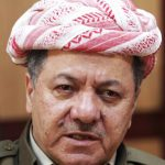 مسعود بارزانی رسما از ریاست اقلیم کردستان کنارهگیری کرد