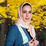 عکس دیدنی سوگل طهماسبی بازیگر زن با خواهرانش!