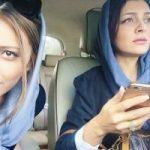 تبریک تولد زیبای سروین همسر رضا قوچان نژاد به خواهرش ساره بیات!