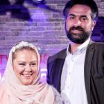 همسران میلیاردر بازیگران زن معروف ایرانی!