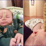 چالش جدید و عجیب پدران و مادران!