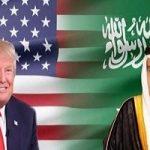 استقبال پادشاه عربستان از استراتژی جدید آمریکا درقبال ایران!