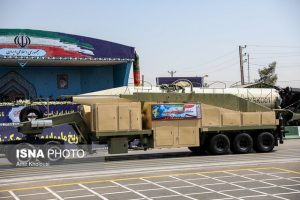 آمریکا طرح تحریم موشکهای بالستیک ایران را تصویب کرد!