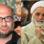 احتمال ملاقات حجت الاسلام قرائتی با آقای دوربینی !