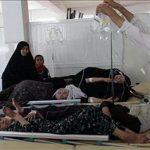 مسمومیت ۱۸ دانش آموز کرمانی با تُن ماهی