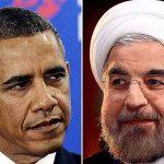 متن نامه روحانی به اوباما برای اولین بار منتشر شد!