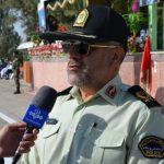 کشف صد هزار عدد ویزای جعلی عراق در تهران!