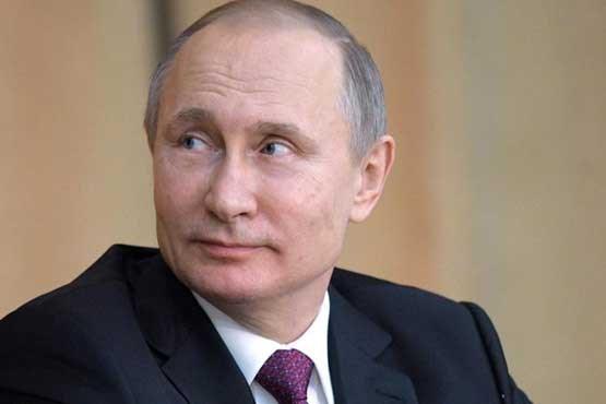 ولادیمیر پوتین به ایران سفر می کند