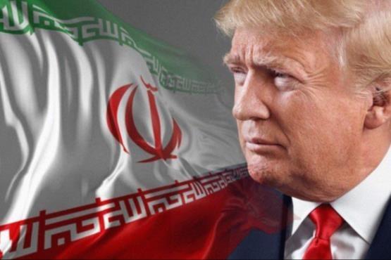 بخش هایی از سخنرانی مهم امروز ترامپ درباره ایران لو رفت!