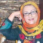 با مریم امیرجلالی ,بازیگر تلویزیون | بیمارانی که از کشتن بازیگران لذت میبرند!