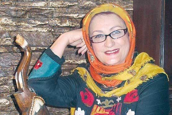 واکنش مریم امیرجلالی به شایعه درگذشتش