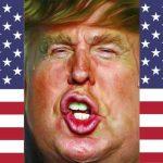 توفان توییتری علیه ترامپ   اردک زرد قبل از سخنرانی، چی زدی؟!   بمب اتمی هیروشیما رو هم ما زدیم!