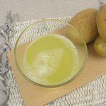 فواید شگفت انگیز آب سیب زمینی برای سلامتی!