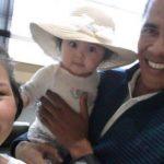 عکس هایی دیده نشده از اوباما بعد از ریاست جمهوری!