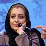 توضیحات جنجالی ساره بیات در پی انتشار عکسی نامناسب از او و قوچان نژاد! + فیلم